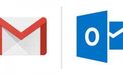 E-mail moderno