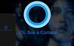Hotmail e a integração da Cortana em suas aplicações